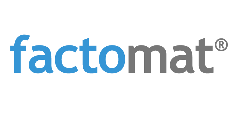 Logo factomat