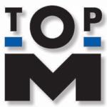 Logo der TopM Software GmbH