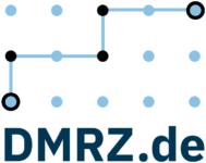 Logo des Deutschen Medizinrechenzentrums GmbH