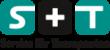 Logo der S+T Software Technic GmbH