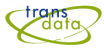 Logo der transdata Abrechnungsservice UG